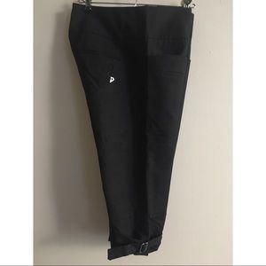 DONDUP 3/4 Dressy Formal Trousers Capri Pants